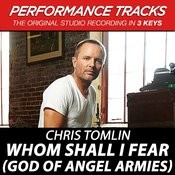 Whom Shall I Fear (God Of Angel Armies) Ep (Performance Tracks) Songs