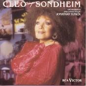 Cleo Laine Sings Sondheim Songs