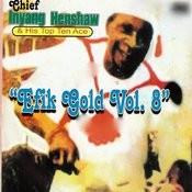 Efik Gold, Vol. 8 Songs