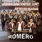 Con Orden De Aprehension Songs