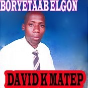 Boryetaab Elgon Songs