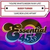 You're What's Missin' In My Life / Juke Box Love Affair (Digital 45) Songs