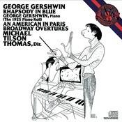 Gershwin : Mill / Rhapsody In Blue / Michael Tilson Thomas Songs