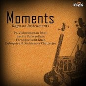 Moments - Raga On Instruments Songs