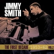 The First Decade 1953-62, Vol. 1 Songs