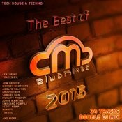 The Best Of Clubmixed 2015 - Tech House (Continuous DJ Mix) Song