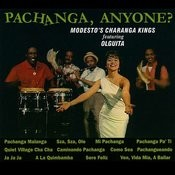 Pachanga Anyone? Songs