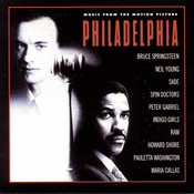 Philadelphia: Music From The Motion Picture Songs