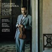 Vivaldi: Late Violin Concertos Songs