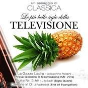 Le Più Belle Sigle Della Televisione Songs