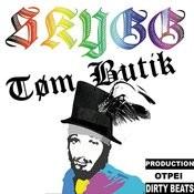 Tøm Butik - Single Songs
