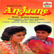 Anjaane Songs