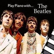 Play Piano With…the Beatles Songs