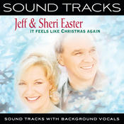 It Feels Like Christmas Again (Sound Tracks With Background Vocals) Songs