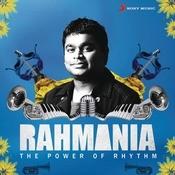 Rahmania - The Power of Rhythm Songs