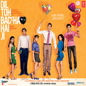 Dil Toh Baccha Hai Ji Songs