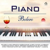 Piano Bolero Songs