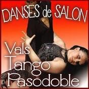 Danses De Salon Songs