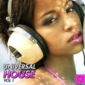 Universal House, Vol. 1 Songs