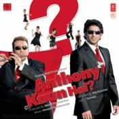 Anthony Kaun Hai? Songs