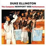 The Complete Newport 1958 Performances (Bonus Track Version) Songs