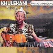 Mama Wezingane Songs