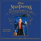 Mary Poppins 50th Anniversary Edition Soundtrack Songs