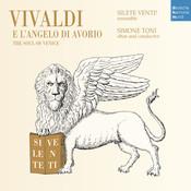 Vivaldi: Vivaldi e l'angelo di avorio, Vol. 3 Songs