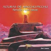 Alturas De Macchu Picchu Songs