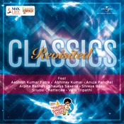 Classics Revisited - Young Singing Stars Songs