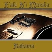 Hale Ni Maisha Song
