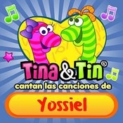 Cantan Las Canciones De Yossiel Songs