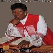 God Said It Shall Come To Pass Songs
