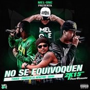 No Se Equivoquen (Trap Version) Song