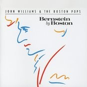Bernstein By Boston Songs