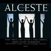 Gluck: Alceste Songs