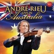 Live In Australia Songs