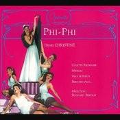 Christiné-Phi Phi Songs