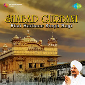 Mera Vaid Guru Gobinda - Harbans Singh Songs