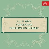 Concertino Notturno In D-Sharp: III. Minueto Song