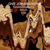 Ove Johansson - Solo Songs