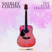 Shirley Collins - The Folk Legends Songs