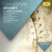 Mozart: Le Nozze Di Figaro - Highlights Songs