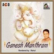 Ganesha Songs