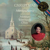 Christmas with Marilyn Horne Songs