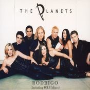 The Planets Songs