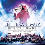 Konsert Lentera Timur, Panggung Sari Istana Budaya (Live) Songs