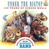 Under The Big Top Songs
