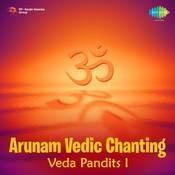 Arunam Vedic Chanting Veda Pandits 1 Songs