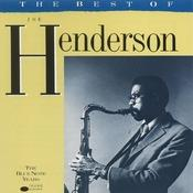 The Best Of Joe Henderson Songs